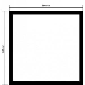 Clip-in Tavan Backlight 60x60 cm