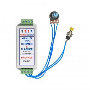 Dimmer ve Flasher (10 Amper)
