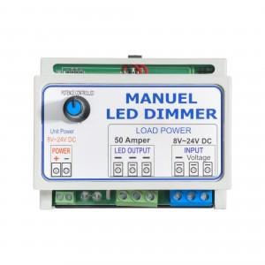 Led Dimmer ( 50 Amper)