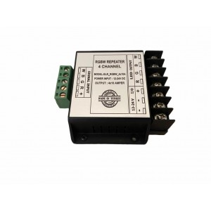 Rgbw Repeater (4x10A)